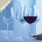 Wine Glasses for beginners from Wineware!