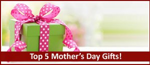 Wineware's Top 5 Mother's Day Gifts!