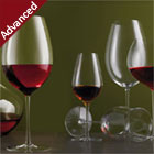Advanced Wine Glasses