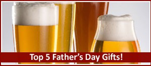 Top 5 Father's Day Gifts from Wineware