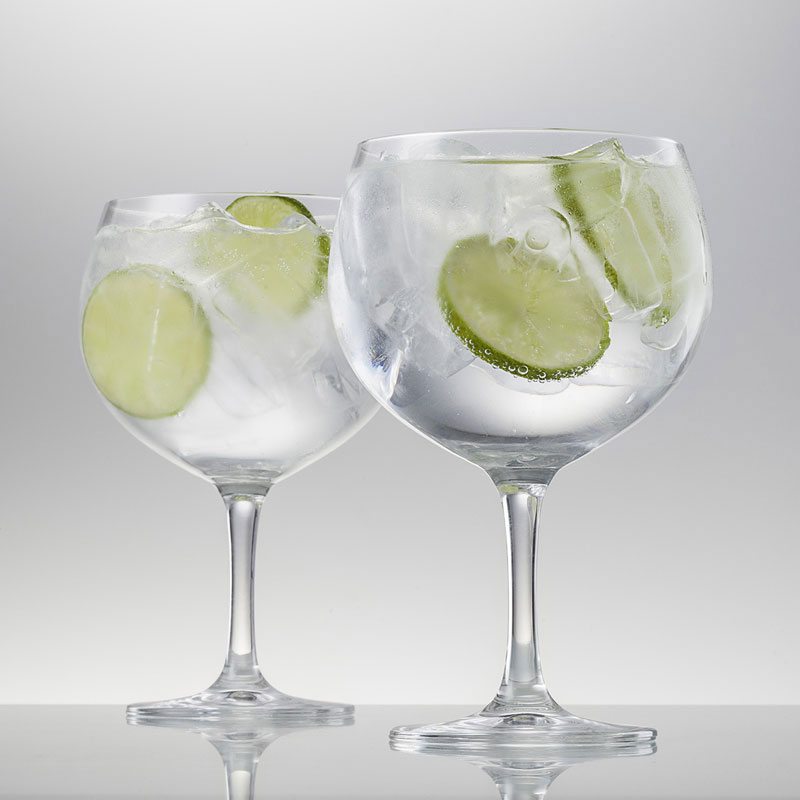 Schott Zwiesel Spanish Gin and Tonic Glass