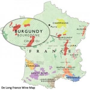 burgundy-wine-map