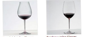 Now shop glassware by regions and grape type with Wineware!