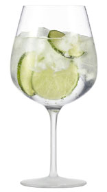 Cocktail and gin and tonic recipes
