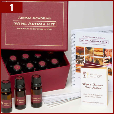 Wine gifts for Christmas!