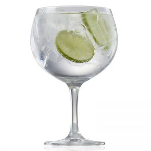 Win Gin and Tonic Glasses to celebrate World Gin Day