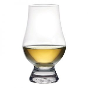 Glencairn Whisky Glass, perfect for Father's Day