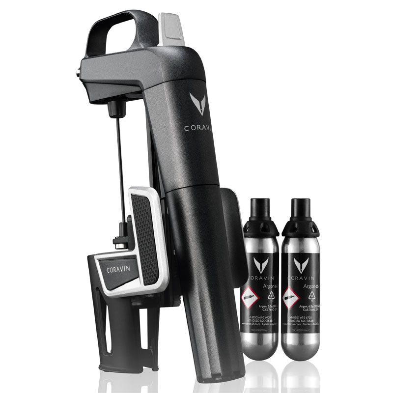 Coravin - The ultimate wine gift for Christmas!