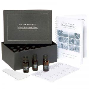 Aroma Academy Gin Nosing Aroma Kit (24)