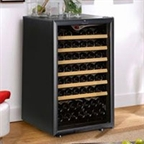 View more wine cabinets from our Single Temperature Cabinets range