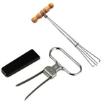 View more corkscrews from our Cork Retriever / Butlers Thief range