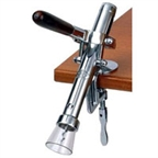 View more le creuset / screwpull from our Bar / Wall Mounted Corkscrews range