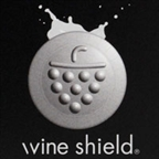 View our collection of Wine Shield Bottle Stoppers