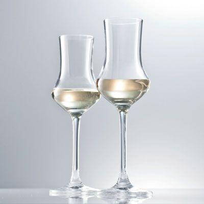 Schott Zwiesel Classico Grappa Glass Set Of 6 Glassware