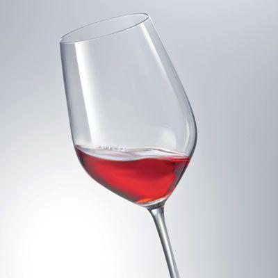 schott zwiesel vina red white wine glass water goblets set of 6 glassware uk glassware. Black Bedroom Furniture Sets. Home Design Ideas