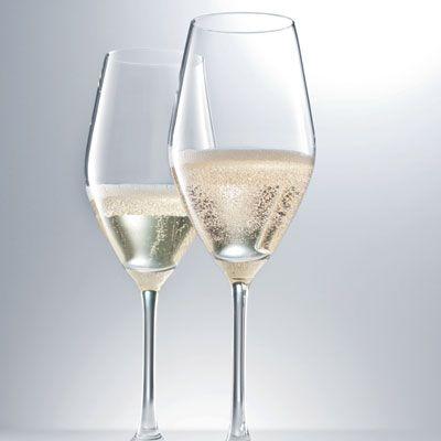 schott zwiesel vina champagne glasses tulip set of 6 glassware uk glassware suppliers. Black Bedroom Furniture Sets. Home Design Ideas
