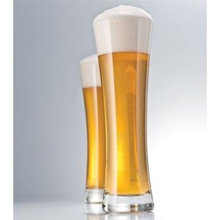 Schott Zwiesel Beer Basic Large Beer Glasses - Set of 6