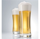 Schott Zwiesel Beer Basic Lager Glasses - Set of 6