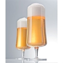 Schott Zwiesel Beer Basic Large Stemmed Pilsner Beer Glasses - Set of 6