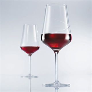 Schott Zwiesel Sensa Bordeaux Glass - Set of 2