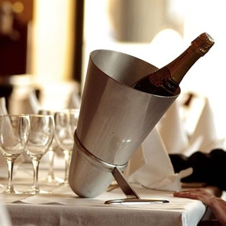 Lounge Champagne Bucket