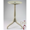 Standard Select Dais Wine Table - Farrow and Ball painted with Classical Column