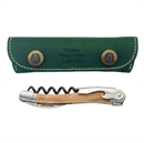 Chateau Laguiole Corkscrew Olive Wood Handle