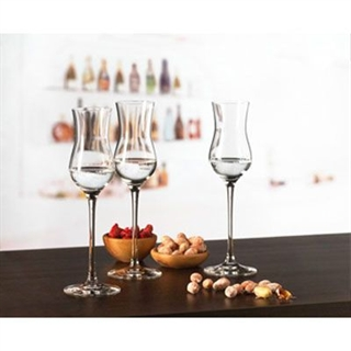 Montana Cuvee Grappa / Port / Sherry Glass - Set of 6