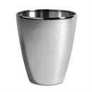 Wine & Champagne Cooler / Ice Bucket - Stainless Steel