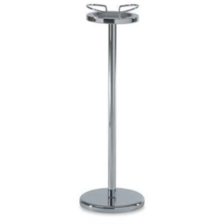 Chromed Stand For Ice Bucket