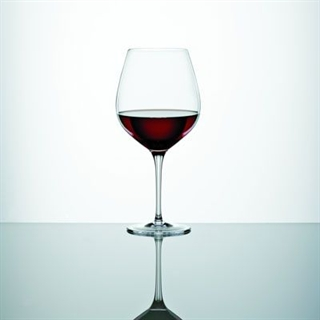 Spiegelau Restaurant Vinovino - Burgundy Red Wine Glass