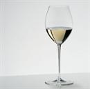 Riedel Sommeliers Crystal Loire Glass