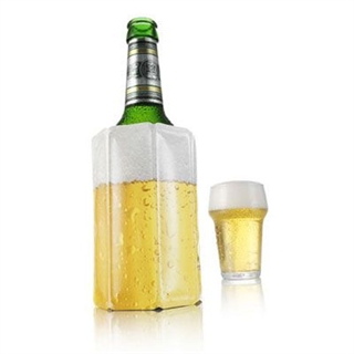 VacuVin Rapid Ice Beer Cooler Sleeve