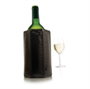 VacuVin Rapid Ice Wine Cooler Sleeve - Black