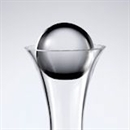 Eisch Glas Wine Decanter Stopper