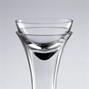 Eisch Glas Wine Decanter Top Crystal
