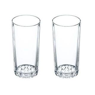 Nachtmann Bossa Nova Long Drink / Mixer / Highball Glass - Set of 2