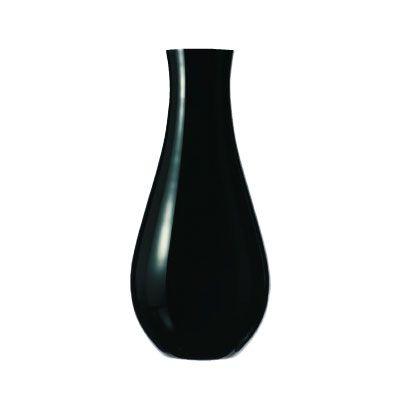nachtmann grand tall vase black tableware uk tableware suppliers. Black Bedroom Furniture Sets. Home Design Ideas