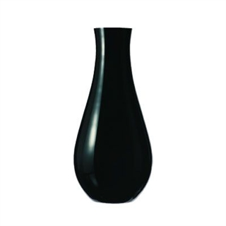 Nachtmann Grand Tall Vase - Black