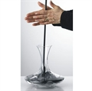 Eisch Glas Wine Decanter Dryer / Cleaner
