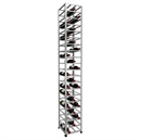 Big Metal Wine Rack Fully Assembled - 60 Bottle