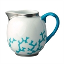 Raynaud Cristobal Turquoise Creamer