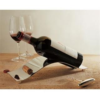 Ercuis Kalliste Wine Bottle Rest