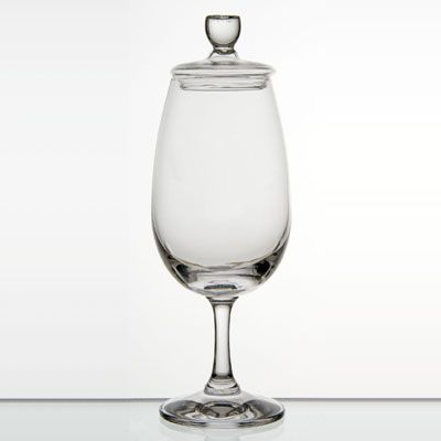 the glencairn official whisky tasting nosing copita glass cap glassware uk glassware. Black Bedroom Furniture Sets. Home Design Ideas