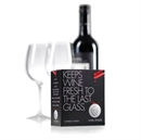 The Wine Shield - Wine Preserver - Set of 50