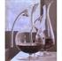 Riedel Medoc Crystal Wine Decanter - Medoc Single 1L