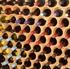 Terracotta Wine Rack - 30 Bottles