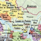 View our Wine Maps And Charts range