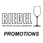 View our collection of Riedel Promotions Riedel Promotions