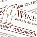 Wineware Gift Vouchers